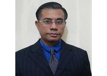 Dr. Mir Jawad Zar Khan, MBBS, MS, M.Ch.