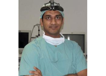 Dr. Miten Sheth, MBBS, MS, DNB