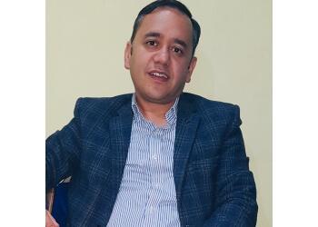 Dr. Mohammad Yasin Mujoo, MBBS, MD, DM - FLORENCE HOSPITAL