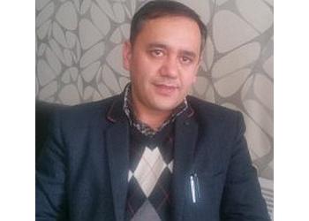 Dr. Mohammad Yasin Mujoo, MBBS, MD, DM