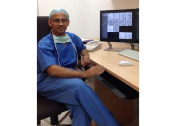 Dr. Mohammed Ateequr Rahman, MBBS, MD, DNB