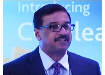 Dr. Mohan Kameswaran, DLO, MS, FRCS, FICS