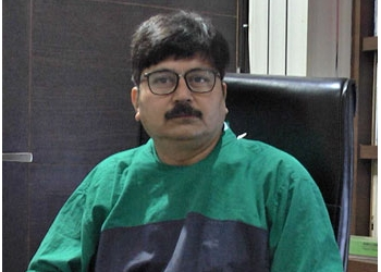 Dr. Mohan Singh, MBBS, MS