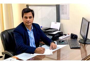 Dr. Mohd Iqbal, MBBS, MS, MCh - Chandan Hospital Ltd