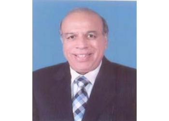 Dr. Mohd. Khalid Anwar Sherwani, MBBS, MS, M. Ch (Ortho)