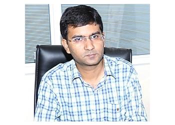 Dr. Mohd. Talha Noor, MD, DM