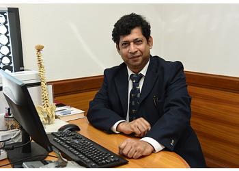 Dr. Mohinish G Bhatjiwale, MS, MCh