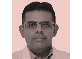 Dr. Mohit Khirbat, MBBS, MD, DNB