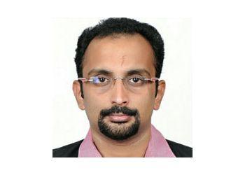 Dr. Moideen Nafseer, MBBS, MS, DNB, FAGE, FMAS