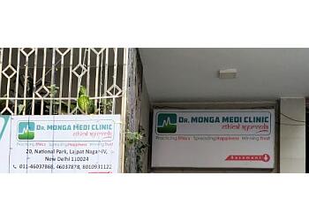 Dr. Monga Ayurvedic Medi Clinic (P) Ltd.