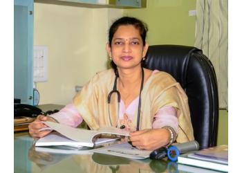 Dr. Monika Harshvardhan Malokar, MBBS, MD, DM