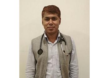 Dr. Monowar Hussian, MD, DM