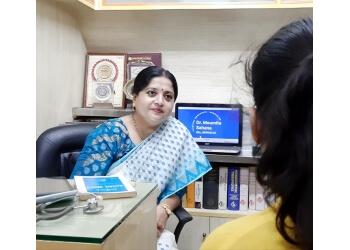 Dr. Moumita Sahana