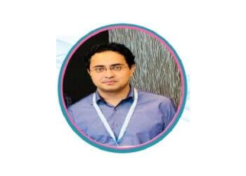 Dr. Mrinal Gupta, MBBS, MD, DNB (Dermatology)