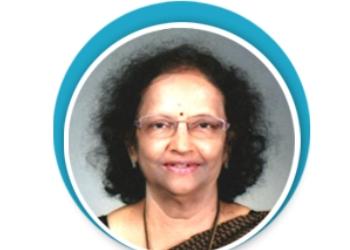 Dr. Mrs. Rohini Parandekar, MBBS, DGO, CPO