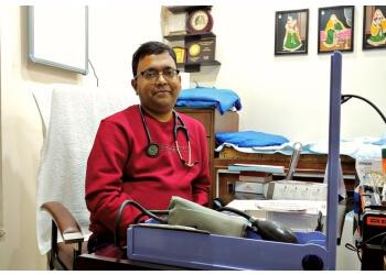 Dr. Mudit Mohan MBBS, MD