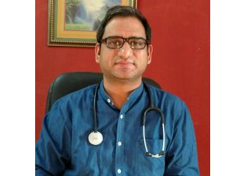 Dr. Mukesh Shukla, MBBS, MCh
