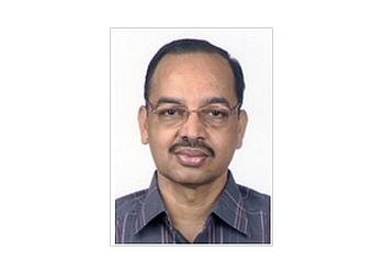 Dr. Mukund Baheti, MBBS, MD