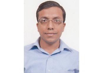Dr. Munish Aggarwal, MBBS, MD