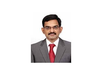 Dr.Murali Krishna Chava, MBBS, DA, MD, PDCC