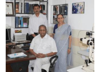 Dr. Muralidhar, MBBS, MS