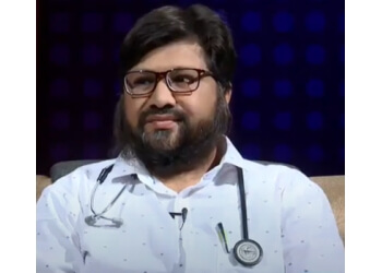 Dr. Mustafa Singapurwala, MBBs, MD