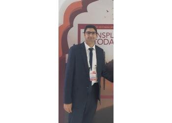 Dr. Muzzain Iqbal Khateeb, MBBS, MS, Mch(Urology)