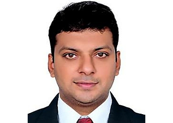 Dr. N.A.Rajesh, MD, DM