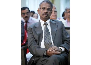 Dr. N Anandan, MBBS, MS, FRCS