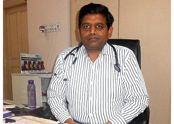 Dr. N Dinesh, MD, DNB