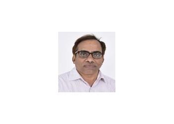 Dr. N. Janakiram, MD, DM