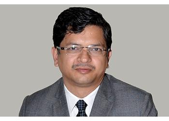Dr. N K Agrawal, MBBS, MD, DM