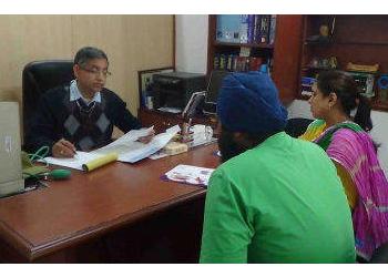 Dr. N P Singh, MD - DR. N. P's MEDICAL CENTRE