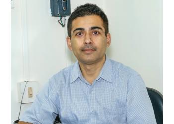 Dr. Nabajyoti Barkataky, MBBS, MD, DNB