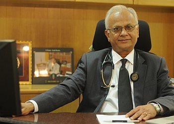 Dr. Nagaraj Desai, MBBS, MD