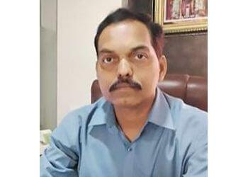 Dr. Nagendra A Vhansure, MBBS, DOMS - Samarth Eye Center