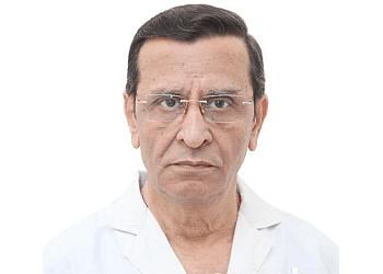Dr. Nagendra Mahendra, MBBS, DLO, DNB