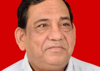 Dr. Nagendra Sharma, MBBS, MS, M.Ch