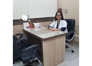 Dr. Nageshwari Sharma, MBBS, MS, M.Ch