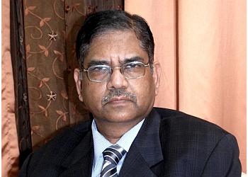 Dr. Nakul Sinha, MBBS, MD, DM