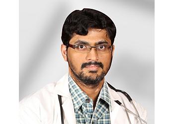 Dr. Namburi Rajendra Prasad, MBBS, MD, DM
