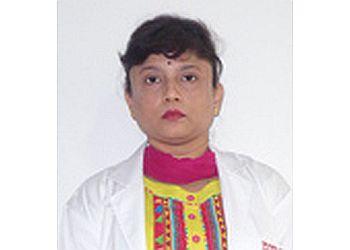 Dr. Namrata Sridhar