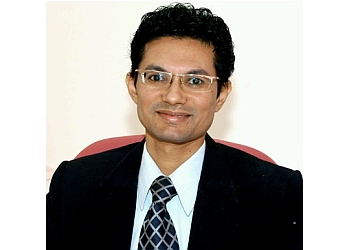 Dr. Nandu Pramod Kolwadkar, MBBS, MS