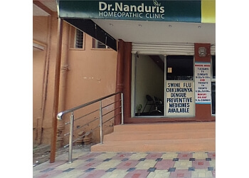 Dr. Nanduris Homeopathic Clinic