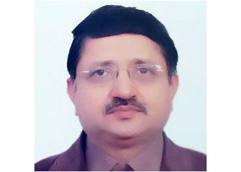 Dr. Narendra Basarge, MBBS, MS, M.Ch