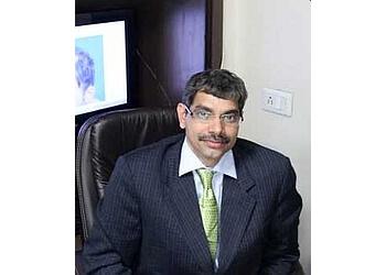 Dr. Narendra Kaushik, MBBS, MS, M.Ch, DNB