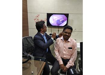 Dr.Naresh V.Dawat, MBBS,MS - VIGNESH ENT AND DENTAL HOSPITAL