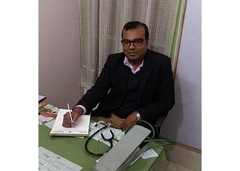 Dr. Nasimur Riaz, MBBS, DD