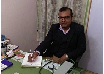 Dr. Nasimur Riaz, MBBS, PGDD