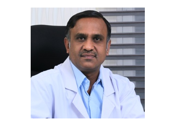 Dr. Natarajan, MBBS, M.CH